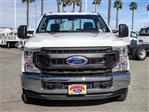 2021 Ford F-350 Regular Cab DRW 4x2, Scelzi Signature Service Body #FM0392 - photo 7