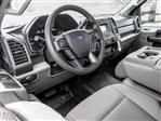 2021 Ford F-550 Regular Cab DRW 4x2, Scelzi SCTFB Contractor Body #FM0395 - photo 9