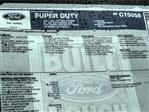2021 Ford F-550 Regular Cab DRW 4x2, Scelzi SCTFB Contractor Body #FM0395 - photo 12