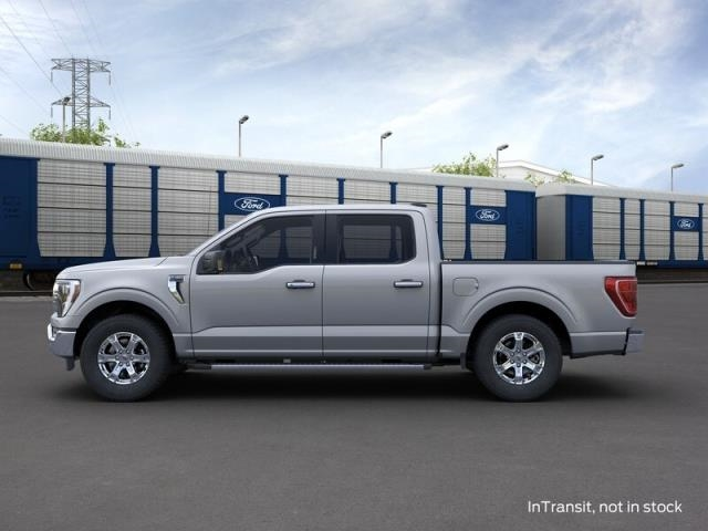 2021 Ford F-150 SuperCrew Cab 4x2, Pickup #FM0442 - photo 4