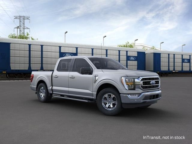 2021 Ford F-150 SuperCrew Cab 4x2, Pickup #FM0442 - photo 7