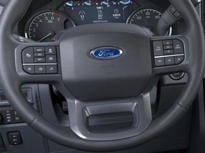 2021 Ford F-150 SuperCrew Cab 4x2, Pickup #FM0442 - photo 12