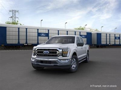 2021 Ford F-150 SuperCrew Cab 4x2, Pickup #FM0442 - photo 3
