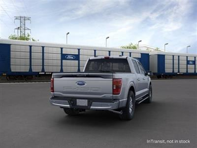 2021 Ford F-150 SuperCrew Cab 4x2, Pickup #FM0442 - photo 8
