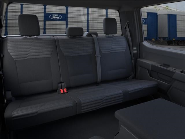 2021 Ford F-150 SuperCrew Cab 4x2, Pickup #FM0477 - photo 11