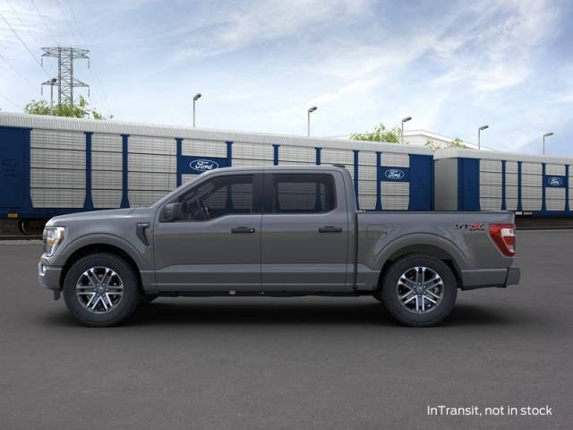 2021 Ford F-150 SuperCrew Cab 4x2, Pickup #FM0477 - photo 4