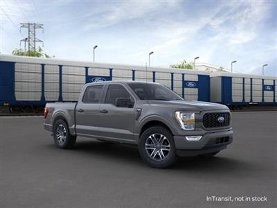 2021 Ford F-150 SuperCrew Cab 4x2, Pickup #FM0477 - photo 7