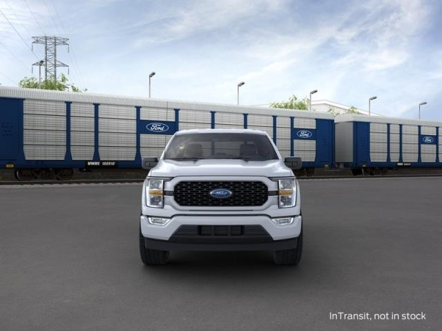 2021 Ford F-150 Super Cab 4x2, Pickup #FM0482 - photo 6