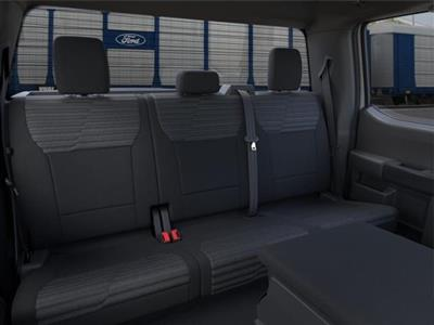 2021 Ford F-150 Super Cab 4x2, Pickup #FM0482 - photo 11
