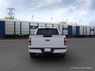 2021 Ford F-150 Super Cab 4x2, Pickup #FM0482 - photo 5