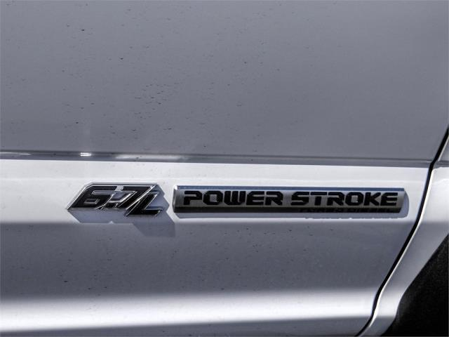 2020 Ford F-450 Regular Cab DRW 4x2, Scelzi WFB Flatbed #FM0490 - photo 11