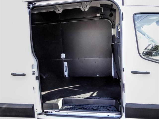 2020 Ford Transit 350 High Roof 4x2, Empty Cargo Van #FM0491 - photo 10