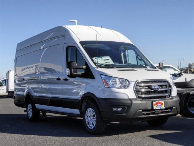 2020 Ford Transit 350 High Roof 4x2, Empty Cargo Van #FM0491 - photo 7