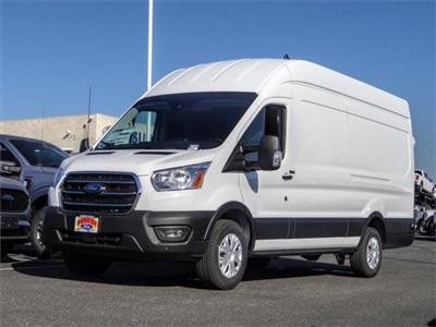 2020 Ford Transit 350 High Roof 4x2, Empty Cargo Van #FM0491 - photo 1