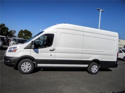 2020 Ford Transit 350 High Roof 4x2, Empty Cargo Van #FM0491 - photo 3
