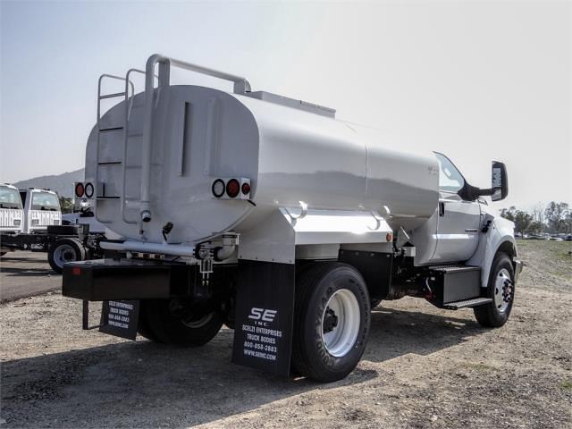 2021 Ford F-750 Regular Cab DRW 4x2, Scelzi Water Truck #FM0507 - photo 4