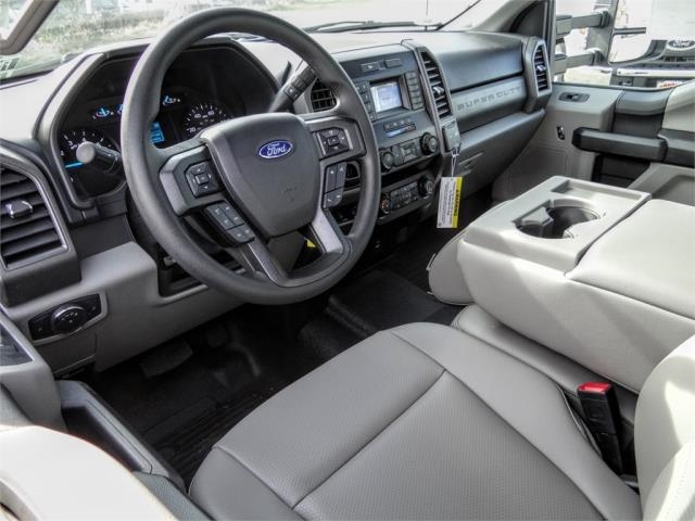 2021 Ford F-350 Super Cab DRW 4x2, Scelzi Signature Service Body #FM0515 - photo 8