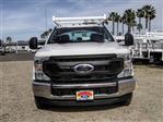 2021 Ford F-350 Super Cab DRW 4x2, Scelzi Signature Service Body #FM0516 - photo 7
