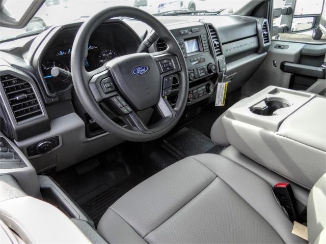 2021 Ford F-350 Crew Cab 4x2, Scelzi Signature Service Body #FM0533 - photo 8