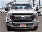2021 Ford F-350 Crew Cab 4x2, Scelzi Signature Service Body #FM0533 - photo 7