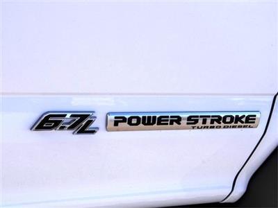 2021 Ford F-550 Crew Cab DRW 4x2, Scelzi Signature Service Body #FM0535 - photo 11