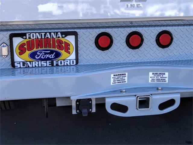 2021 Ford F-350 Super Cab DRW 4x2, Scelzi Signature Service Body #FM0536 - photo 11