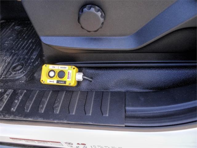 2020 Ford F-550 Regular Cab DRW 4x2, Scelzi Dump Body #FM0538 - photo 9
