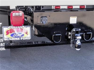 2020 Ford F-550 Regular Cab DRW 4x2, Scelzi Dump Body #FM0538 - photo 11