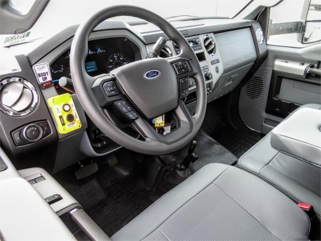 2021 Ford F-650 Regular Cab DRW 4x2, Scelzi Dump Body #FM0539 - photo 10
