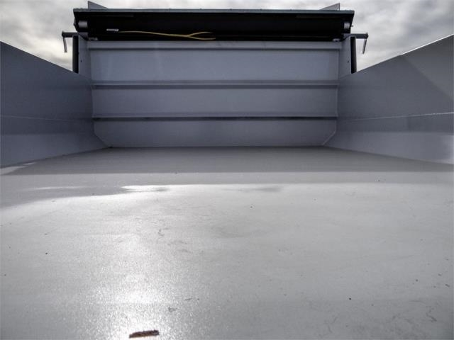 2021 Ford F-650 Regular Cab DRW 4x2, Scelzi Dump Body #FM0539 - photo 11