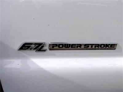 2021 Ford F-650 Regular Cab DRW 4x2, Scelzi Dump Body #FM0539 - photo 9