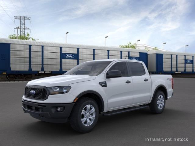 2021 Ford Ranger SuperCrew Cab 4x4, Pickup #FM0559 - photo 1