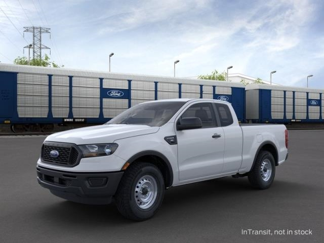 2021 Ford Ranger Super Cab 4x2, Pickup #FM0560 - photo 1