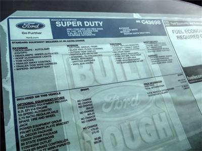 2021 Ford F-350 Regular Cab 4x2, Scelzi Signature Service Body #FM0564 - photo 12