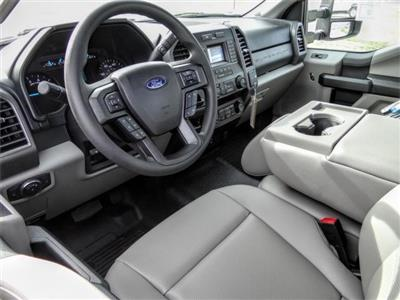 2021 Ford F-350 Regular Cab 4x2, Scelzi Signature Service Body #FM0564 - photo 8