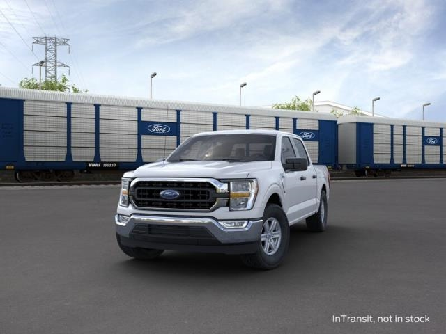 2021 Ford F-150 SuperCrew Cab 4x2, Pickup #FM0566 - photo 3