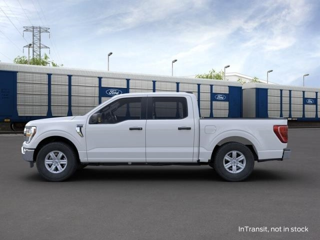 2021 Ford F-150 SuperCrew Cab 4x2, Pickup #FM0566 - photo 4