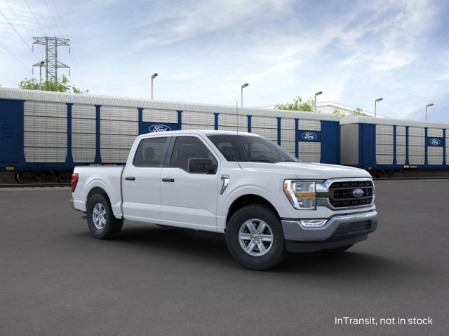 2021 Ford F-150 SuperCrew Cab 4x2, Pickup #FM0566 - photo 7
