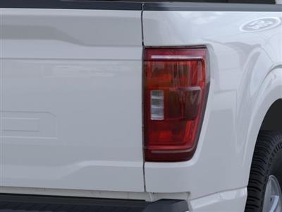 2021 Ford F-150 SuperCrew Cab 4x2, Pickup #FM0566 - photo 21