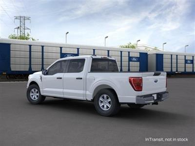 2021 Ford F-150 SuperCrew Cab 4x2, Pickup #FM0566 - photo 2