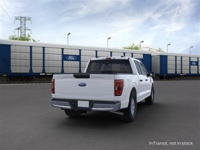 2021 Ford F-150 SuperCrew Cab 4x2, Pickup #FM0566 - photo 8