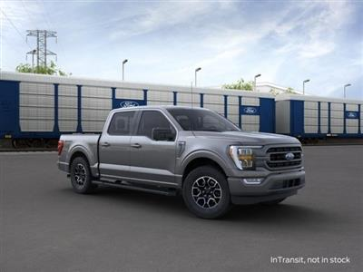 2021 Ford F-150 SuperCrew Cab 4x2, Pickup #FM0573 - photo 7