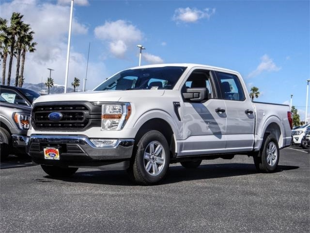 2021 Ford F-150 SuperCrew Cab 4x2, Pickup #FM0578 - photo 1