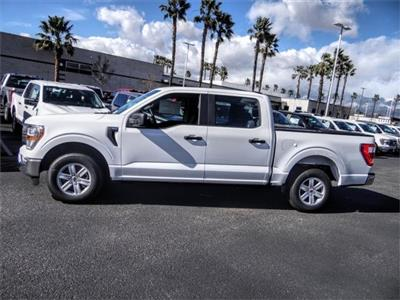 2021 Ford F-150 SuperCrew Cab 4x2, Pickup #FM0578 - photo 3