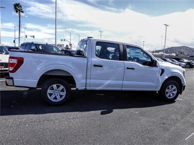 2021 Ford F-150 SuperCrew Cab 4x2, Pickup #FM0578 - photo 5