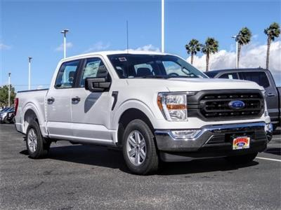 2021 Ford F-150 SuperCrew Cab 4x2, Pickup #FM0578 - photo 6