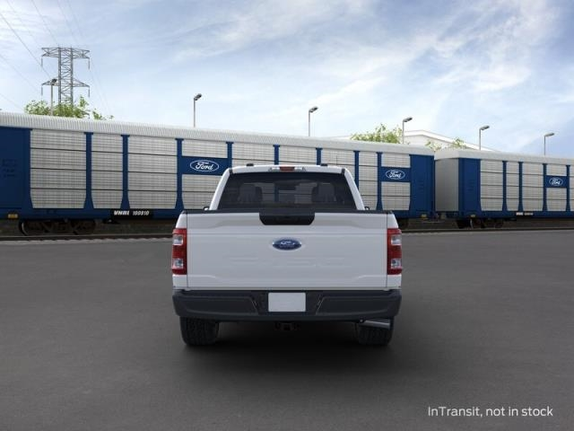 2021 Ford F-150 Super Cab 4x2, Pickup #FM0586 - photo 5