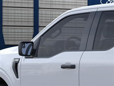 2021 Ford F-150 Super Cab 4x2, Pickup #FM0586 - photo 20