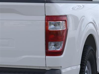 2021 Ford F-150 Super Cab 4x2, Pickup #FM0586 - photo 21