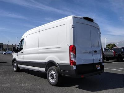 2021 Ford Transit 250 Medium Roof 4x2, Empty Cargo Van #FM0615 - photo 4